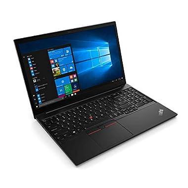 Portable Lenovo ThinkPad E15 Gen 2 Laptop, 15.6″ FHD IPS 250 nits, Ryzen 7 4700U, Backlit Keyboard,Wi-Fi 6, Webcam, HDMI, USB-C, AMD Radeon Graphics, Win 10 Pro 16GB, 512GB PCIe SSD, WOOV 32GB MSD
