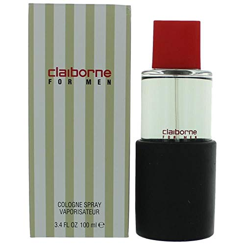 Liz Claiborne for Men EDC Spray, 3.4 Ounce