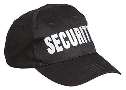 Mil-Tec Baseball Cap Police Security