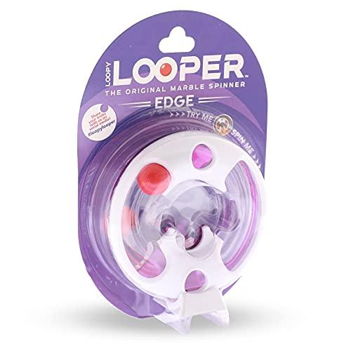 Edge Loopy Looper - El Spinner de Canicas Original