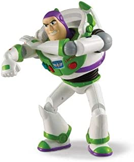 Toy Story 3 Defender Buzz Lightyear Action Figure , 2724279092006