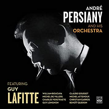 André Persiany and His Orchestra,