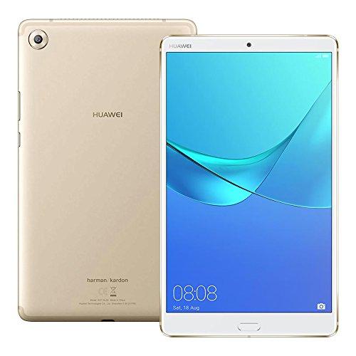 Huawei MediaPad M5 (SHT-AL09) 8.4-inches 4GB/64GB Factory...