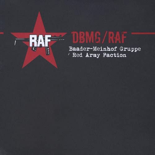 Die Baader-Meinhof Gruppe / Red Army Faction