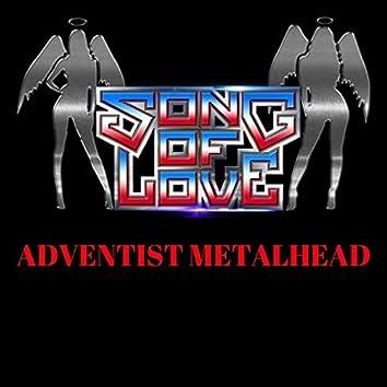 Adventist Metalhead