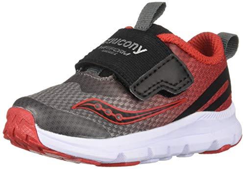 Saucony Baby-Boy's Liteform Sneaker