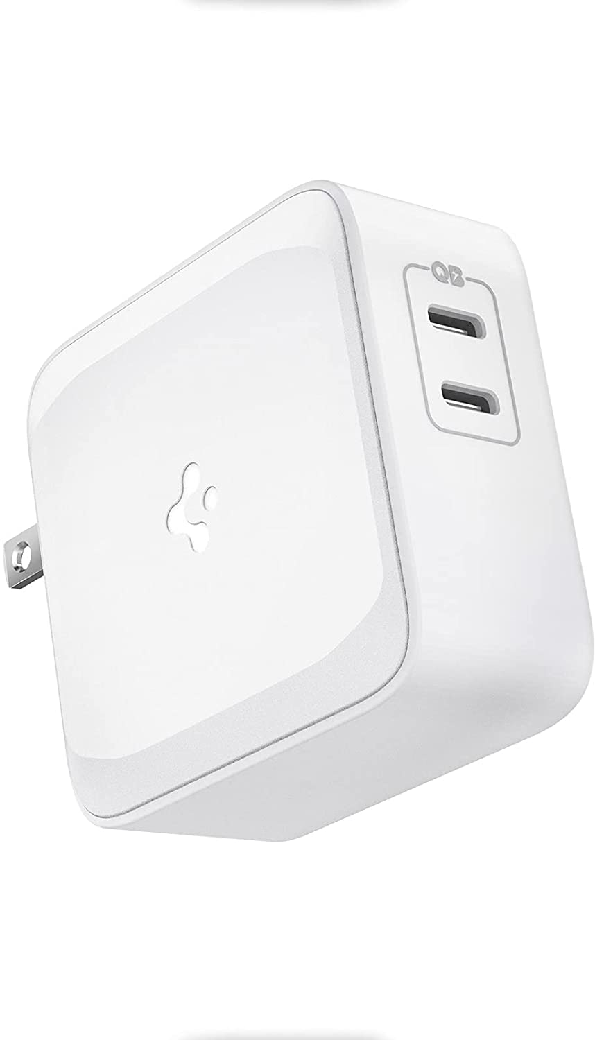 Spigen 70W Dual USB C Wall Charger $26.99 Coupon