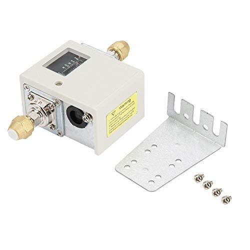 Elektronische 24 V ~ 380 V drukschakelaar waterpomp compressor drukregelaar schakelaar elektronische lucht Smart waterpomp voor koelinstallaties