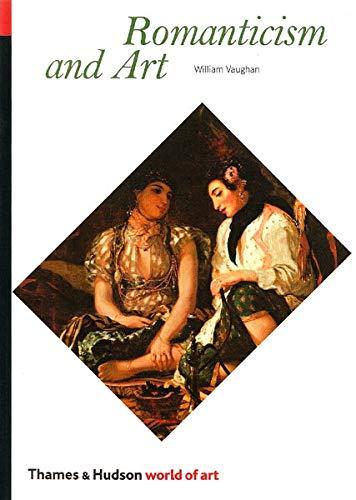 Romanticism and Art (World of Art)