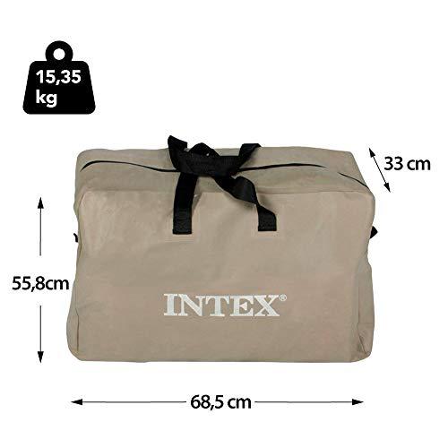 Intex Excursion 5 Person Boat Set
