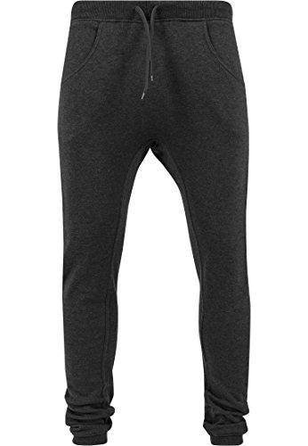 Urban Classics Pantalon de survêtement Gris Taille XS