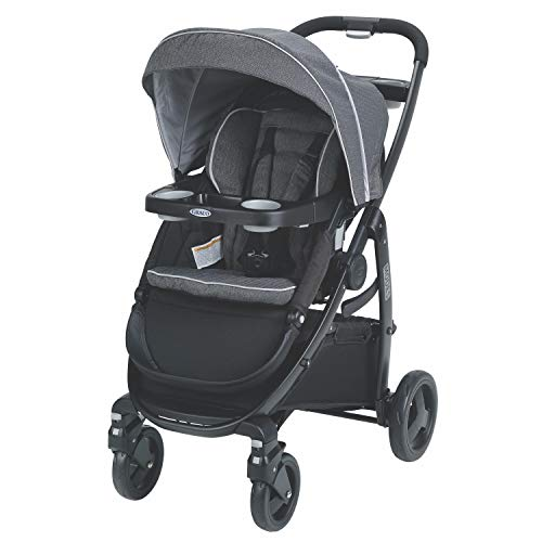 Coche Graco Pace Click Connect Pipp