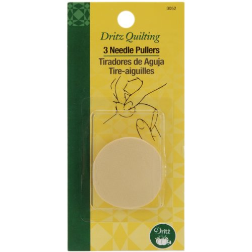 Dritz Needle Pullers, 3 Count