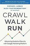 Crawl, Walk, Run: Advancing Analytics Maturity with Google Marketing Platform