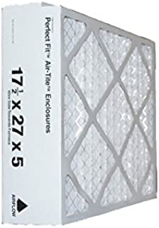Trane TRANE-FLR06069 American Standard Perfect Fit Air Filter (BAYFTFR17M), 17.5 x 27 x 5
