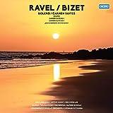 Ravel/Bizet - Bolero/ Carmen Suites [Vinilo]