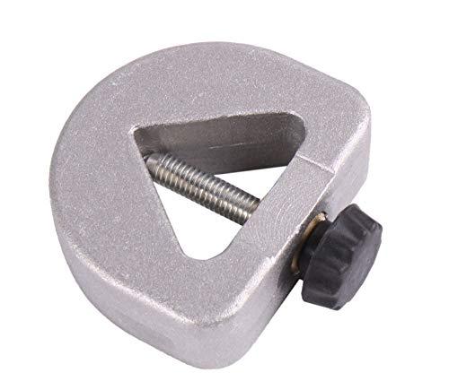 WELDINGER HSV-21 Hohleisen-/ Schnitzeisen-/ Drechselröhren-Schleifvorsatz für Nass-Schleifmaschine NSM 250 vario