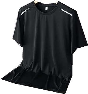 Short sleeve men's summer super sports T-shirt