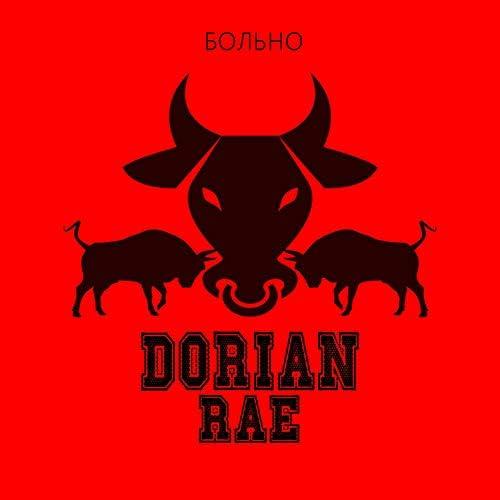 Dorian Rae