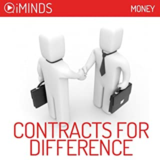 Contracts for Difference cover art
