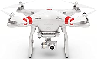 DJI Phantom 2 Vision+ Quadcopter with FPV HD Video Camera and 3-Axis Gimbal (Discontinued by Manufacturer)