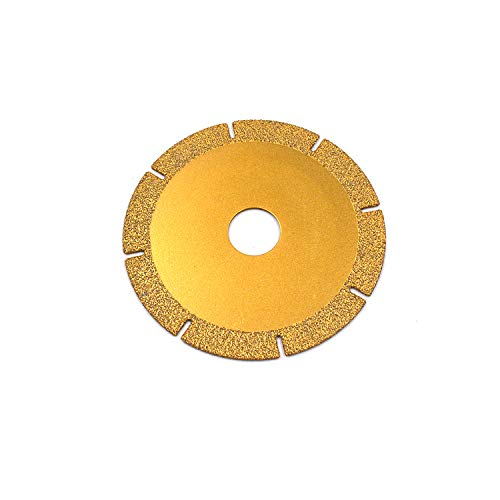 FarBoat Circular Cutting Blade Ring Tuck Point Saw Blade for Metal Marble Stone Ceramic Diamond(100mm/4inch)