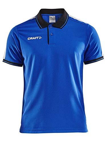 Craft Pro Control Poloshirt M Polo Herren