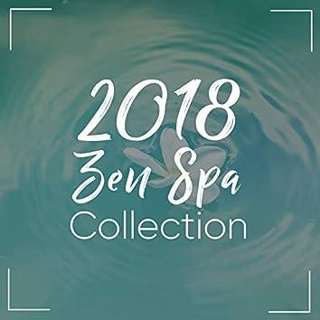 2018 Zen Spa Collection