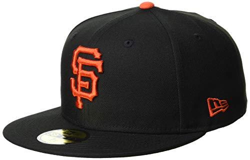 [ニューエラ] ベースボールキャップ MLB ACPERF サンフランシスコ・ジャイアンツ 17J [ユニセックス] 11449343 ゲーム 日本 778 (日本サイズ3L相当)
