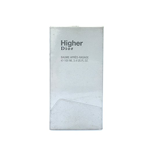Photo of Christian Dior Higher After Shave Balm Bottle 100ml