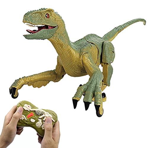 Urisgo Fernbedienung Dinosaurier,...