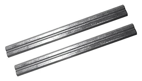 Triton TCMPLB60 Hobelmesser, 60 mm, 2 Stück