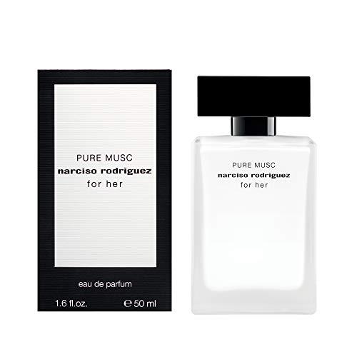 Rodriguez Pure Musc 50 Eau de Parfum Spray - 2