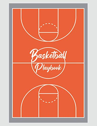 Compare Textbook Prices for Basketball Playbook: Basketball Coaching Playbook, Basketball Statistics Log Book, Drills and Training in a single Note Book, Gift for Basketball Players  ISBN 9798580212203 by basketball player, badis