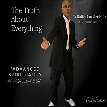 The Truth About Everything. Chapter 1.