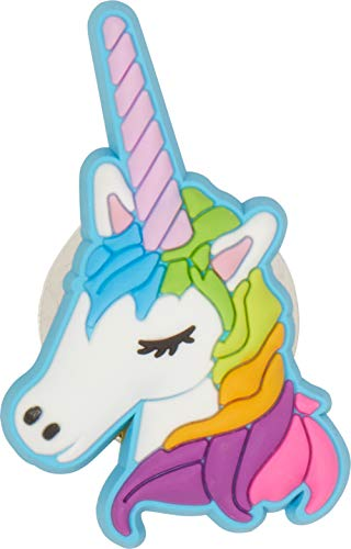 Crocs Jibbitz Animals Shoe Charm | Personalize with Jibbitz for Crocs Unicorn One-Size