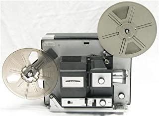 Bell and Howell DUAL Super 8MM & 8MM Movie Projector (Type II)