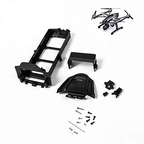 Yuneec Q500 4K Akkuschacht + Verschluss für Q500/Q500 +/Typhoon G/Typhoon 4K