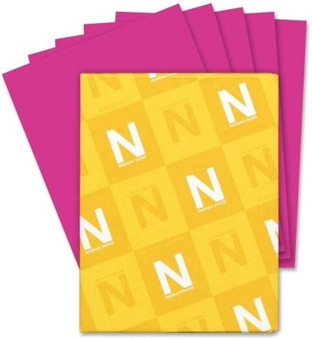 Sale Online limited product SALE% OFF Wausau Paper Astrobrights Colored - Letter x 8.50