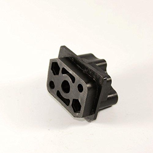 Collerette thermique pour Honda GX 31-019393 débroussailleuse