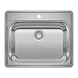 Blanco 441078 Essential Laundry Stainless Steel Sink