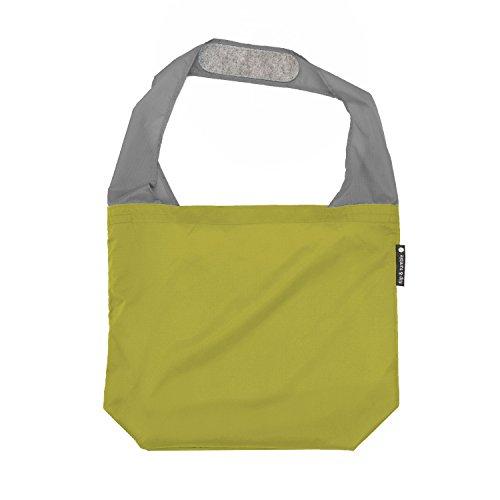 flip&tumble 24-7バッグ新色 グリーン
