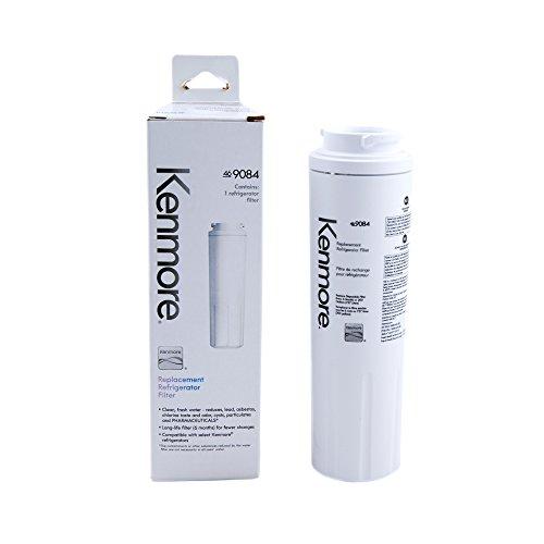 Kenmore 9084 9084 Refrigerator Water Filter, white