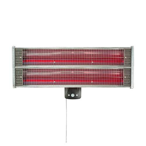 S&P Calefactor Infrarrojos HE-2400 PD, 5226837900