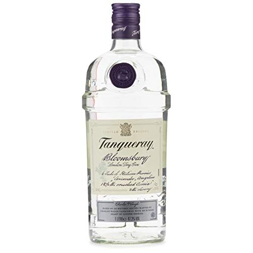 TANQUERAY BLOOMSBURY 1L