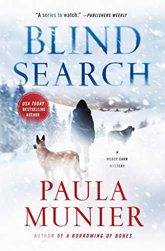 Blind Search: A Mercy Carr Mystery