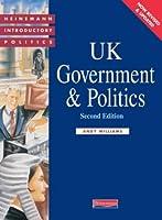 UK Government and Politics