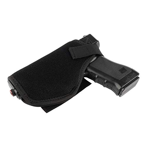 ACEXIER Concealed Carry Car Gun Holster IWB OWB Holster Waistband Airsoft Pistol Handguns Storage Holster for Car