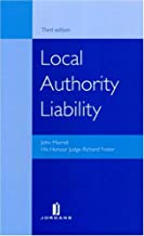 Local Authority Liability: Third Edition