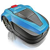 Hyundai Robot Lawnmower 625m² Lawns, Self Charging, Mulching Robot...